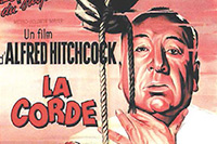 Hitchcock à travers ses affiches