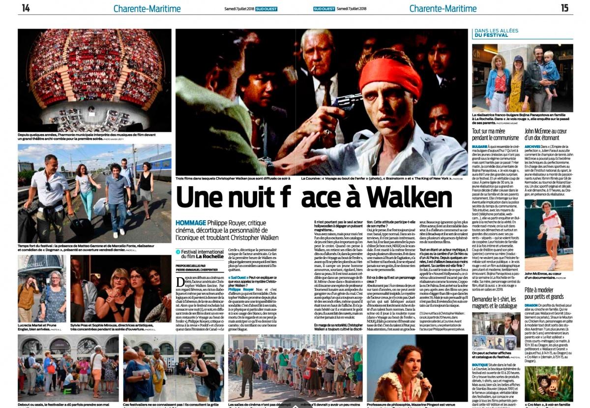TPBM Semaine Provence : Journal d'actualité et de publication d'annonces légales