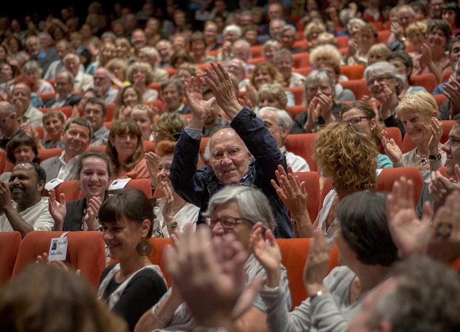 La Rochelle le 4 juillet 2013  41 éme festival du film de La Rochelle