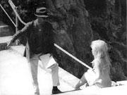 Le Parti des choses : Bardot/Godard