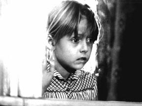 Sabine Kleist, 7 ans…