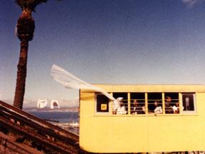 À Valparaiso