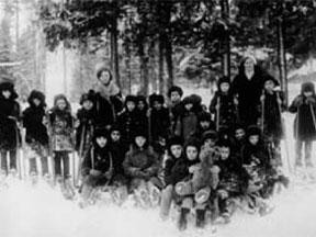 Les Enfants de Russie
