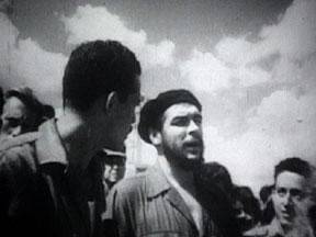 Ernesto Che Guevara, le journal de Bolivie