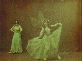 Ballet libella