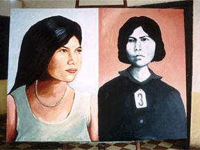 Bophana, une tragédie cambodgienne