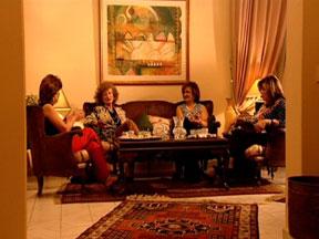 Conversation de salon 1-2-3