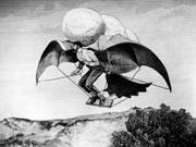 Aventures fantastiques (Les) / L'Invention diabolique