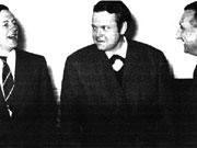 Lucy Meets Orson Welles