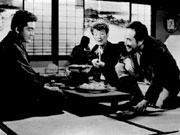 Le Théâtre de la vie, Hishakaku et Kiratsune