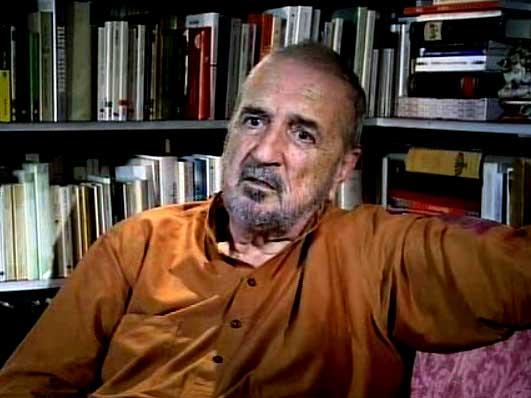 Jean-Claude Carrière, l'enchanteur