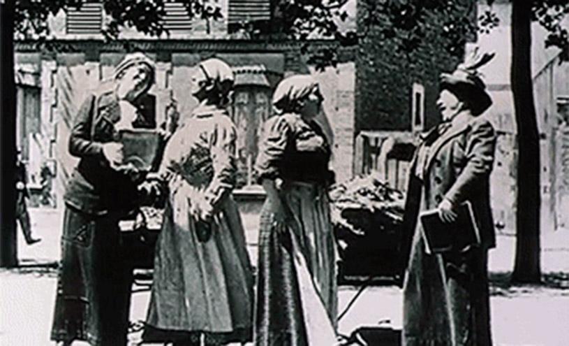 Les Femmes députées