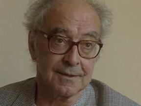 Brève Rencontre avec Jean-Luc Godard ou Le Cinéma comme métaphore