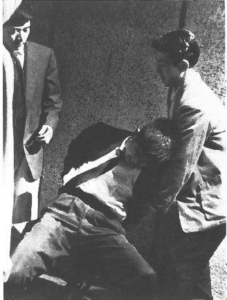 Chambre de punition (La) ou La Chambre de torture