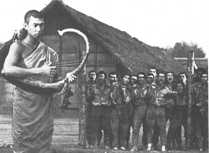 Harpe de Birmanie (La) – 1985
