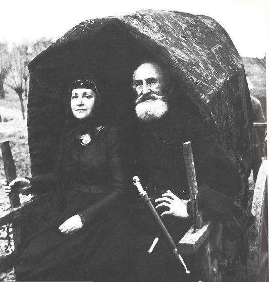 La Marâtre Samanichvili