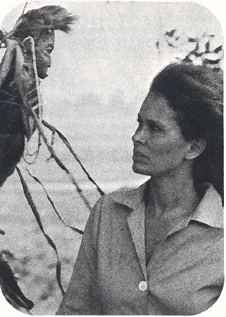 Le Chant de la savanne