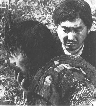 Hommes du Nord (Les) ou Les Hommes de Tohoku