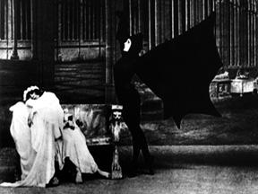 Vampires (Les) – Episode 6 : Les Yeux qui fascinent