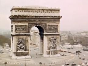 Paris vu par «Place de l'Etoile»