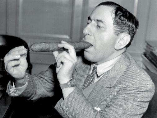 Ernst Lubitsch, le patron
