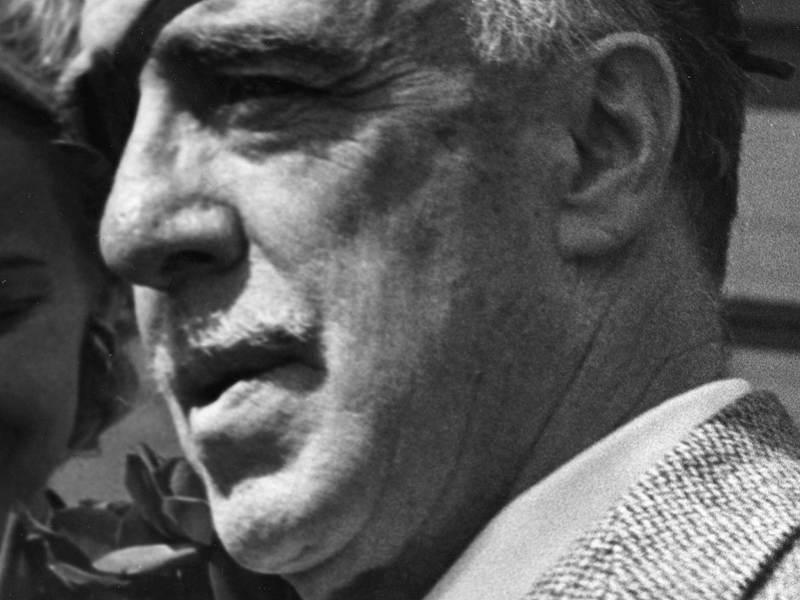 Cinéastes de notre temps : Raoul Walsh ou le bon vieux temps