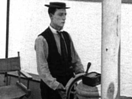 Frigo capitaine au long cours