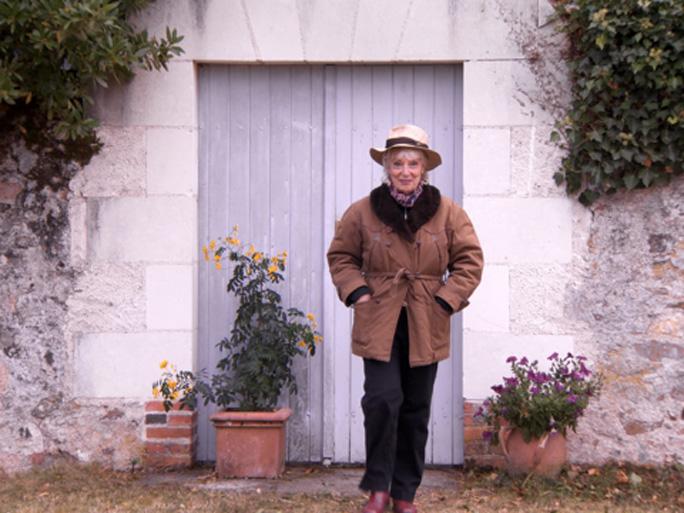 Bernadette Lafont, une sacrée bonne femme