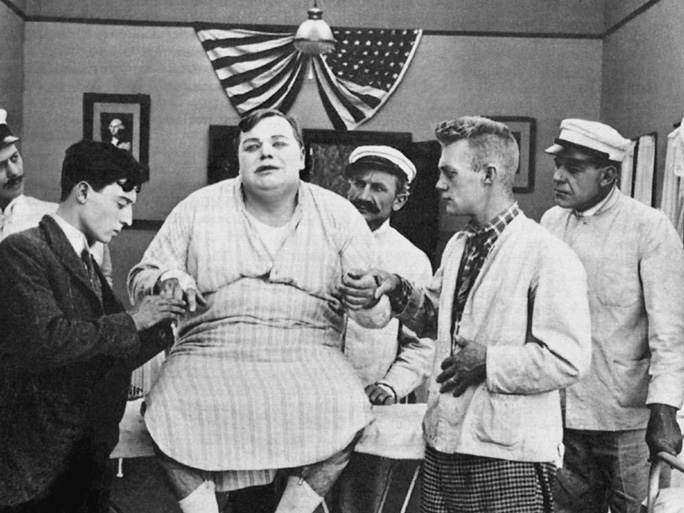 Fatty à la clinique