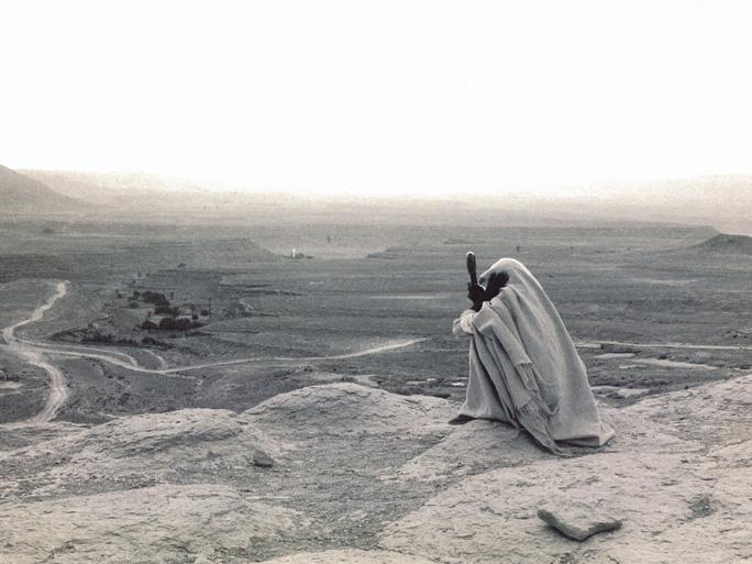 Le fils d'Amr est mort !