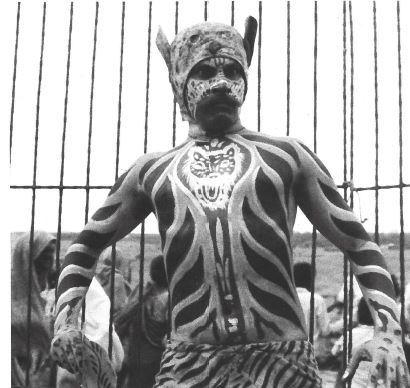 L'Homme-tigre