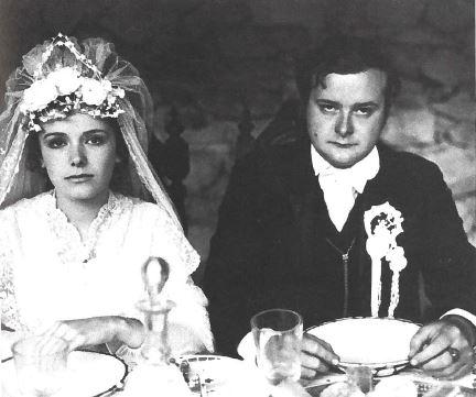 Noce de pierre – 2e partie : Le Mariage