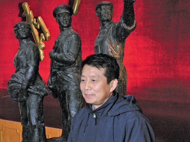 Le Cinéma chinois, hier et aujourd'hui
