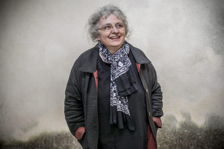 Anne Imbert
